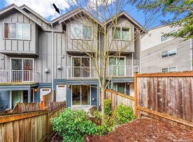 13816 Greenwood Ave N UNIT A, Seattle, WA 98133 - #: 1407132
