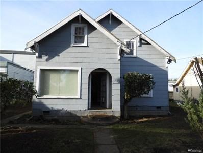 207 Cushing, Olympia, WA 98502 - MLS#: 1407291