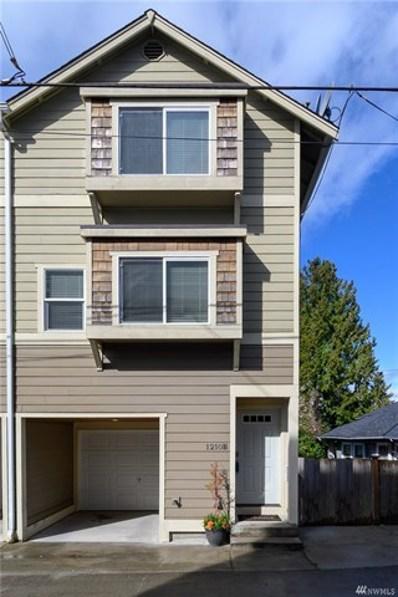 1210 S Massachusetts St UNIT B, Seattle, WA 98144 - #: 1407299