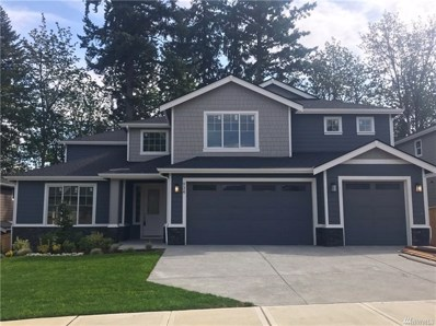 934 10th Pl NW (Homesite 4), Issaquah, WA 98027 - MLS#: 1407328