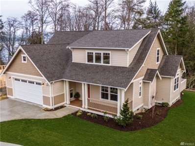 112 Haddon Road, Anacortes, WA 98221 - MLS#: 1407405