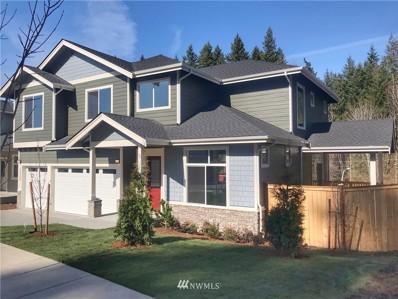 15254 NE Woodland Place (Homesite 3), Woodinville, WA 98072 - MLS#: 1407595
