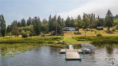 5817 S Campbell Lake Rd, Anacortes, WA 98221 - MLS#: 1407832