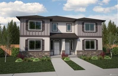 1443 E 47TH ST Lot 2-21, Tacoma, WA 98404 - #: 1407980