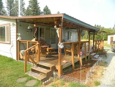 597 Swanson Mill Rd, Tonasket, WA 98855 - #: 1408017
