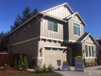 782 Maloney Grove (Lot 9) Ave SE, North Bend, WA 98045 - MLS#: 1408110