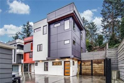 2566 3rd Ave W, Seattle, WA 98119 - #: 1408170