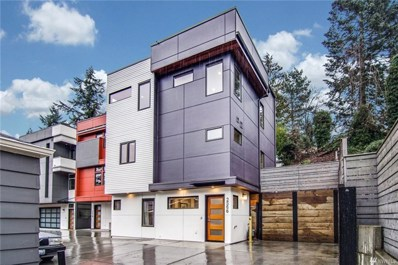 2566 3rd Ave W, Seattle, WA 98119 - MLS#: 1408170