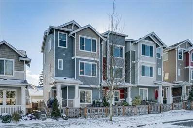 2807 SW Morgan St, Seattle, WA 98126 - MLS#: 1408193