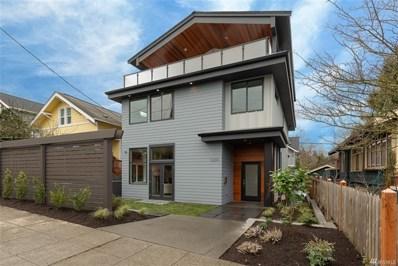 5309 8th Ave NE, Seattle, WA 98105 - #: 1408208