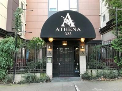 323 Queen Anne Ave N UNIT 416, Seattle, WA 98109 - #: 1408490