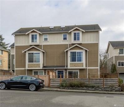 407 NW 101st St UNIT B, Seattle, WA 98177 - #: 1408612