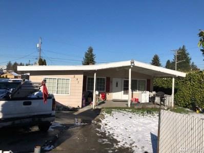 243 E 61st St, Tacoma, WA 98404 - #: 1408760
