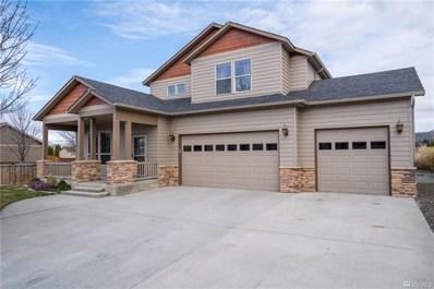 1498 Copper Loop, East Wenatchee, WA 98801 - MLS#: 1408790