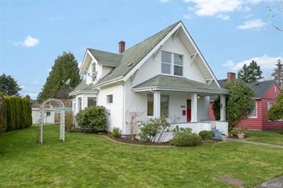 1614 Lombard, Everett, WA 98201 - #: 1408941