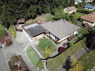 3544 S Ash St, Tacoma, WA 98418 - MLS#: 1409235