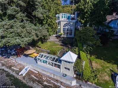 6037 Beach Dr SW, Seattle, WA 98136 - MLS#: 1409420