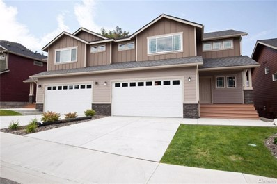 112 Vineyard Lane, Chelan, WA 98816 - MLS#: 1409422