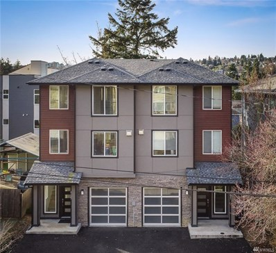 4123 Delridge Wy SW, Seattle, WA 98106 - #: 1409432