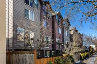 3423 California Ave SW UNIT C, Seattle, WA 98116 - #: 1409487