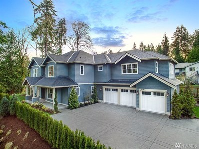 10239 NE 26th St, Bellevue, WA 98004 - #: 1409504