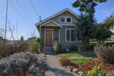 931 N 79th St, Seattle, WA 98103 - MLS#: 1409516