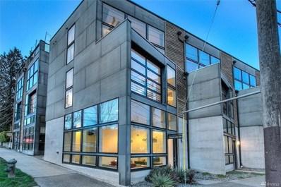 200 N 36th St, Seattle, WA 98103 - #: 1409587