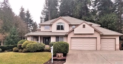 7504 87th St E, Puyallup, WA 98371 - MLS#: 1409606