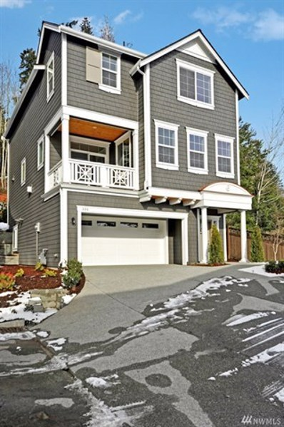 888 224th (Lot 22) Ave NE, Sammamish, WA 98074 - MLS#: 1409665