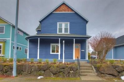2338 S Wilkeson St, Tacoma, WA 98405 - MLS#: 1409727