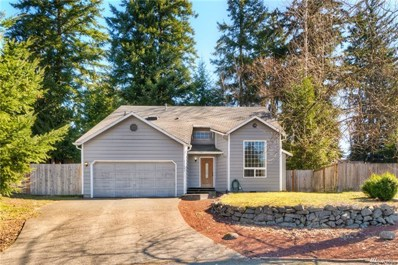 11601 210th Ave E, Bonney Lake, WA 98391 - MLS#: 1409761