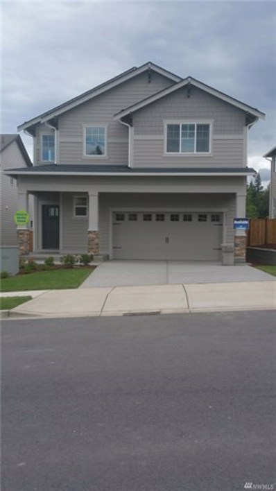 20316 SE 259 (lot 208) St, Covington, WA 98042 - #: 1409785