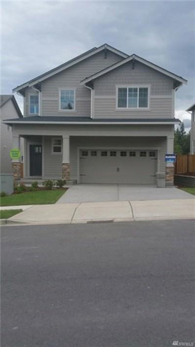 20316 SE 259 (lot 208) St, Covington, WA 98042 - MLS#: 1409785