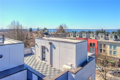 6024 California Ave SW UNIT B, Seattle, WA 98136 - MLS#: 1409981