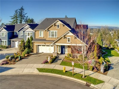 13908 SE 81st Place, Newcastle, WA 98059 - #: 1410130