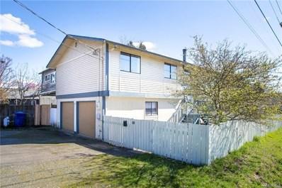 500 N 103rd St, Seattle, WA 98133 - #: 1410331