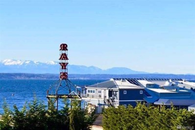 6006 Seaview Ave NW UNIT F, Seattle, WA 98107 - #: 1410623