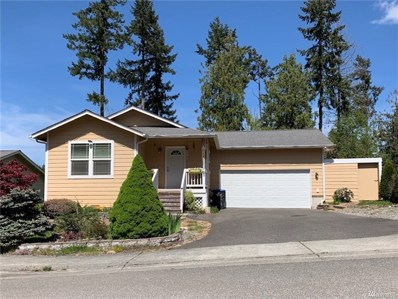 214 NE Max William Lp, Poulsbo, WA 98370 - MLS#: 1410629