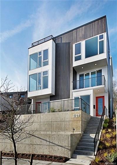 2127 Dexter Ave N, Seattle, WA 98109 - #: 1410800