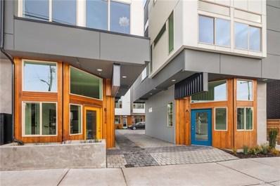 7536 15th Ave NW UNIT A, Seattle, WA 98117 - #: 1410868