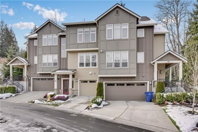 900 228th Ave NE UNIT 14B, Sammamish, WA 98074 - MLS#: 1410948