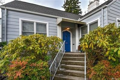 7501 19th Ave NW, Seattle, WA 98117 - #: 1410949