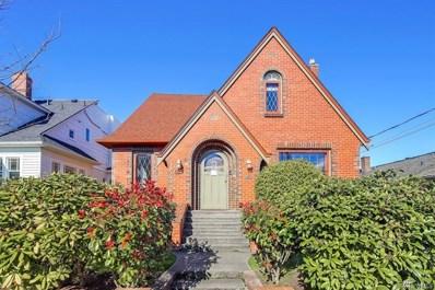3712 SW Grayson St, Seattle, WA 98126 - #: 1411044