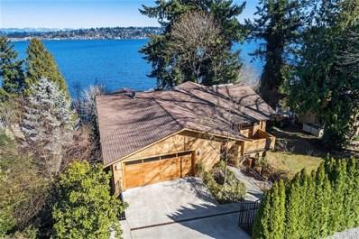2620 Shoreland Dr S, Seattle, WA 98144 - MLS#: 1411134