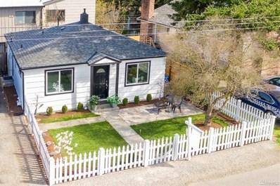 14036 Midvale Ave N, Seattle, WA 98133 - MLS#: 1411280