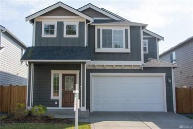 318 94th Place SE, Everett, WA 98208 - #: 1411316