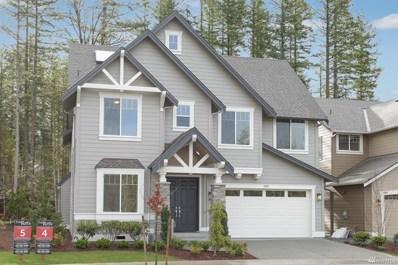 1498 Elk Run Place SE, North Bend, WA 98045 - MLS#: 1411364