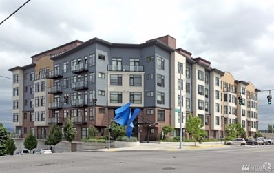 1501 Tacoma Ave S UNIT 504, Tacoma, WA 98402 - MLS#: 1411450