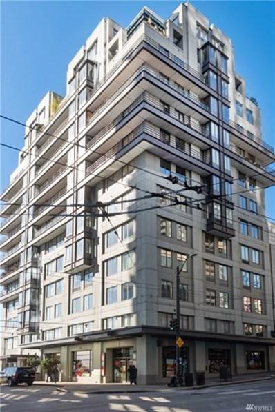 98 Union St UNIT 411, Seattle, WA 98101 - #: 1411535