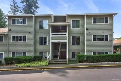 20323 19th Ave NE UNIT A204, Shoreline, WA 98155 - MLS#: 1411647